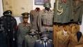 Politia braziliana a gasit o colectie de obiecte naziste in valoare de 3 milioane de euro in locuinta unui suspect de pedofilie