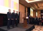 SEFUL STATULUI A PARTICIPAT LA RECEPTIA OFERITA CU PRILEJUL ZILEI NATIONALE A ROMANIEI